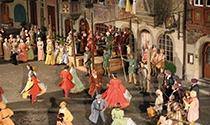 NO E WILI - Freilichtspiele in Stein am Rhein