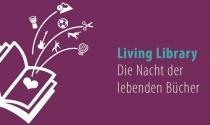 Living Library - die Nacht der lebenden Bücher