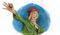 Kaspar und die verschwundene Riechkugel