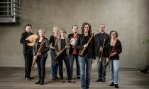Europäische Avantgarde um 1400 – Musik zum Konstanzer Konzil