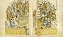 """Festakt, Gottesdienst und Podiumsdiskussion - """"600 Jahre Konstanzer Konzil"""""""