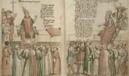 Vorgeschichte des Konstanzer Konzils