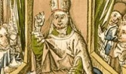 Martin V. - Der Papst des Konzils