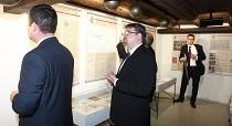 Hieronymus Ausstellung
