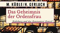 Buchcover: Das Geheimnis der Ordensfrau