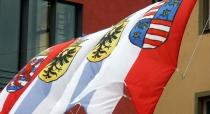 Niederburg Flaggen