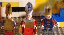 Lego-Päpste