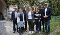 """""""Konstanzer Konzilsverein für europäische Begegnungen und Dialog"""" gegründet"""