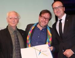 Konstanzer Konzilspreis: Preis für europäische Begegnungen und Dialog