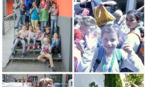 Kleine Kinderakademie in den Herbstferien: Freie Plätze!
